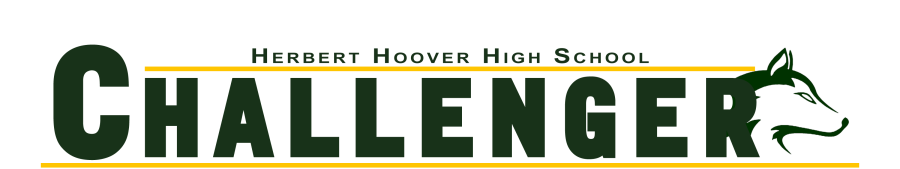 The student news site of Hoover High School